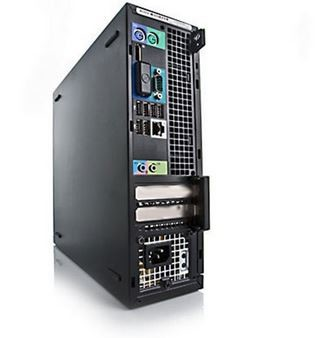 Dell Optiplex 790 SFF Core i3