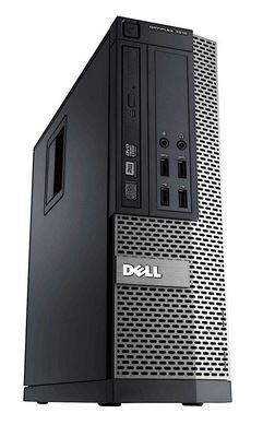 Dell Optiplex 7010 USFF Core i3